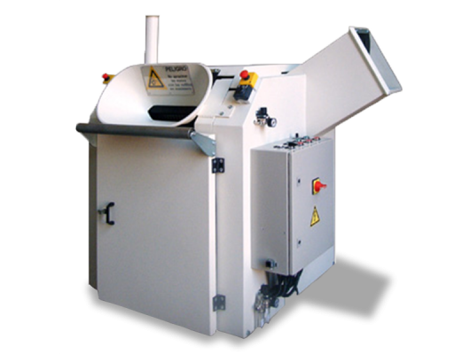 Granulators - MRT series